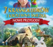 """""""7 krasnoludków i Królewna Śnieżka – Nowe przygody"""" w Kinie Pokój"""