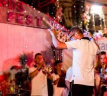 Miejska Orkiestra Dęta podbijała Bułgarię