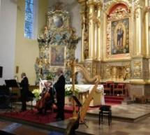 PRO MUSICA ANTIQUA w Lubawie