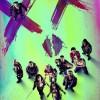 """"""" Legion samobójców """" w kinie Pokój"""