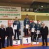 Bałtycka Liga o Puchar Burmistrza Miasta Lubawa