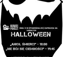 """Halloween"" z Kinem Pokój"