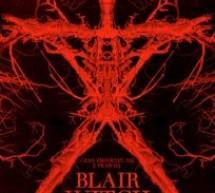 """""""Blair Witch"""" w Kinie Pokój"""