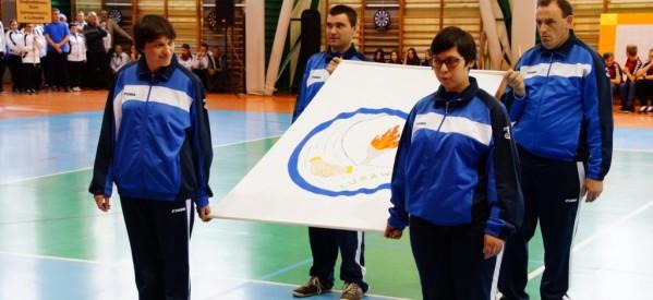 XXIII Terenowa Olimpiada Osób Niepełnosprawnych – Lubawa 2016