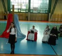 Dzień Papieski w Gimnazjum