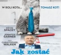 """"""" Jak zostać kotem """" w kinie Pokój"""