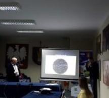 Wykłady z astronomii na Uniwersytecie Trzeciego Wieku