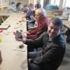 Warsztaty kreatywne w Kaczym Bagnie