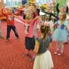 Zajęcia taneczne w Przedszkolu Miejskim