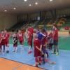 Świąteczny Turniej Halowej Piłki Nożnej dla szkół podstawowych z okazji 800 Lecia Ziemi Lubawskiej
