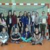 Mistrzostwa Rejonu Szkół Gimnazjalnych w Piłce Ręcznej Dziewcząt