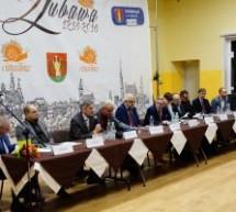 Promocja nowych, historycznych publikacji o Lubawie