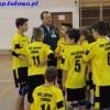 Piłka ręczna chłopców na turnieju kwalifikacyjnym