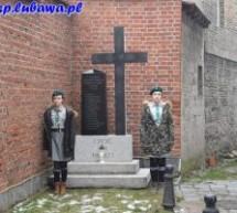 Apel Pamięci w 77. rocznicę publicznego rozstrzelania dziesięciu lubawian