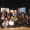 """""""Multiwitamina"""" zasmakowała – podwójna nagroda na Festiwalu """"Czwarta Ściana"""" w Turku"""