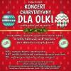 Koncert charytatywny dla Olki