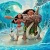 """"""" Vaiana: skarb oceanu """" w kinie Pokój"""