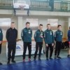 Mistrzostwa Wybrzeża kadetów i juniorów – Bałtycka Liga młodzików