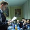 Zebranie sprawozdawcze członków OSP