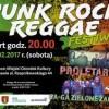PUNK ROCK REGGAE FESTIWAL już w najbliższą sobotę