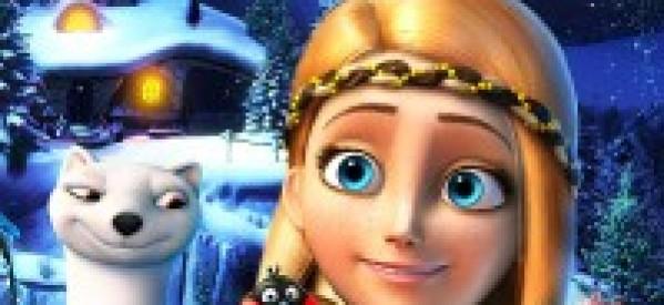 """""""Królowa Śniegu 3: Ogień i Lód"""" w kinie Pokój"""
