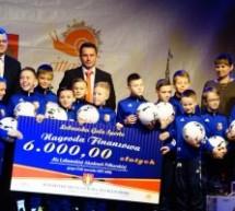 IX Lubawska Gala Sportu