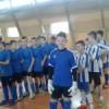 Półfinały Mistrzostw Województwa w Halowej Piłce Nożnej