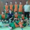 Półfinał Mistrzostw Województwa WMZ LZS w Halowej Piłce Nożnej Szkół Gimnazjalnych 2017