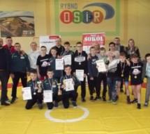 Mistrzostwa Województwa III Rzut Ligi Międzyszkolnej Młodzików