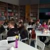 Światowy Dzień Poezji w gimnazjum