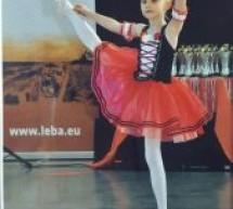Srebrna Marta Grzywacz