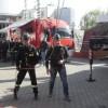 Lubawscy ochotnicy w Szkole Głównej Służby Pożarniczej