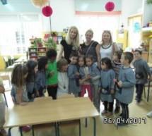 Nauczyciele z Przedszkola Miejskiego podnoszą swoje kwalifikacje w Hiszpanii