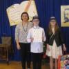 Uroczystość wręczenia nagród w XIV Wojewódzkim Konkursie Gazetek Szkolnych