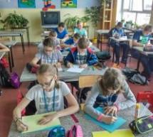 Europejski Tydzień Szczepień obchodzony w Szkole Podstawowej w Lubawie