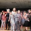 """XXXVII Wojewódzki Konkurs Zespołów Teatralnych """"O Laur Złotej Rybki"""" – eliminacje rejonowe"""