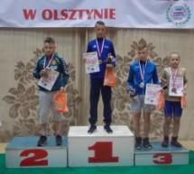 """XLVI Międzynarodowy Turniej o Puchar """"Warmii i Mazur"""" w zapasach"""