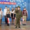 Dzień Zwycięstwa- apel w Szkole Podstawowej im. M. Kopernika w Lubawie