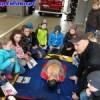 Wizyta uczniów Szkoły Podstawowej w Lubawie w Komendzie Powiatowej Państwowej Straży Pożarnej w Iławie