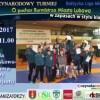 Międzynarodowy turniej o Puchar Burmistrza Miasta Lubawa w zapasach