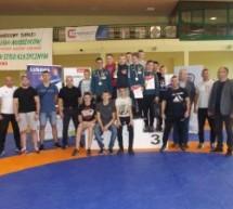 Filip zwycięzcą Bałtyckiej Ligi o Puchar Burmistrza Miasta Lubawa