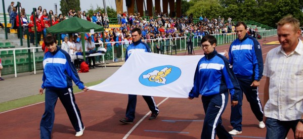 XIX Powiatowe Igrzyska Osób Niepełnosprawnych – Lubawa 2017