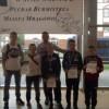 Turniej zapaśniczy IV Rzut Ligi Międzyszkolnej