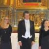 IV Koncert w ramach III Międzynarodowego Festiwalu Muzycznego