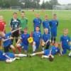 Wakacje z młodych piłkarzy