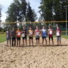 Komunikat końcowy z Turnieju Plażowej Piłki Siatkowej