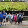 Wycieczka uczestników ŚDS do Olsztyna i Grunwaldu