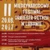 II Międzynarodowy Festiwal Orkiestr Dętych w Lubawie