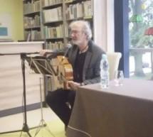 Spotkanie autorskie z Krzysztofem Daukszewiczem