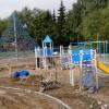 Trwa budowa Parku Rekreacyjnego na Osiedlu Nowa Gdańska